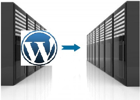 how-to-change-web-host-for-wordpress